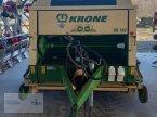 Rundballenpresse des Typs Krone KR 160 in Konken