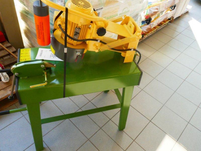 Rundballenpresse типа Krone Messer Schleifgerät, Gebrauchtmaschine в Villach (Фотография 1)