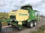 Rundballenpresse a típus Krone Multi-CUT 1500V, Gebrauchtmaschine ekkor: Schirradorf