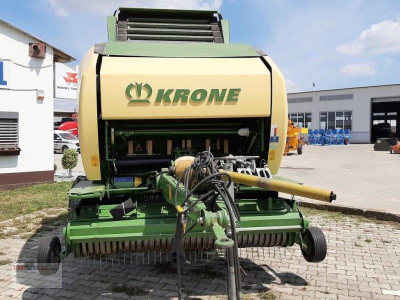 Rundballenpresse tip Krone Presa Comprina F155 XC, Gebrauchtmaschine in Jud. Timiş (Poză 2)