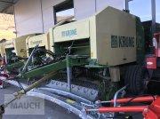 Rundballenpresse des Typs Krone Presse Vario Pack 1500 MC, Gebrauchtmaschine in Eben