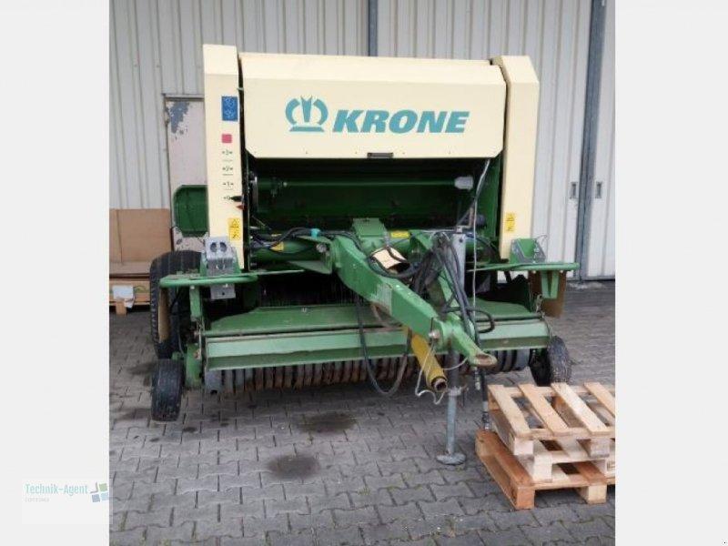 Rundballenpresse typu Krone Round Pack 1250 MC, Gebrauchtmaschine v Billigheim (Obrázok 1)