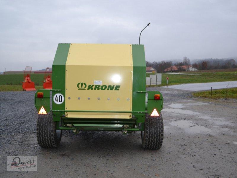 Rundballenpresse des Typs Krone Round Pack 1250 MC, Gebrauchtmaschine in Iggensbach (Bild 5)