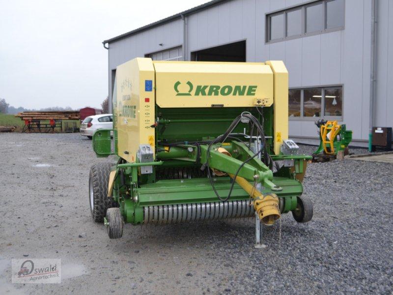 Rundballenpresse des Typs Krone Round Pack 1250 MC, Gebrauchtmaschine in Iggensbach (Bild 9)