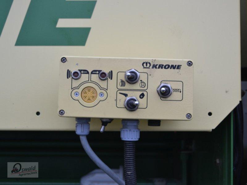 Rundballenpresse des Typs Krone Round Pack 1250 MC, Gebrauchtmaschine in Iggensbach (Bild 14)