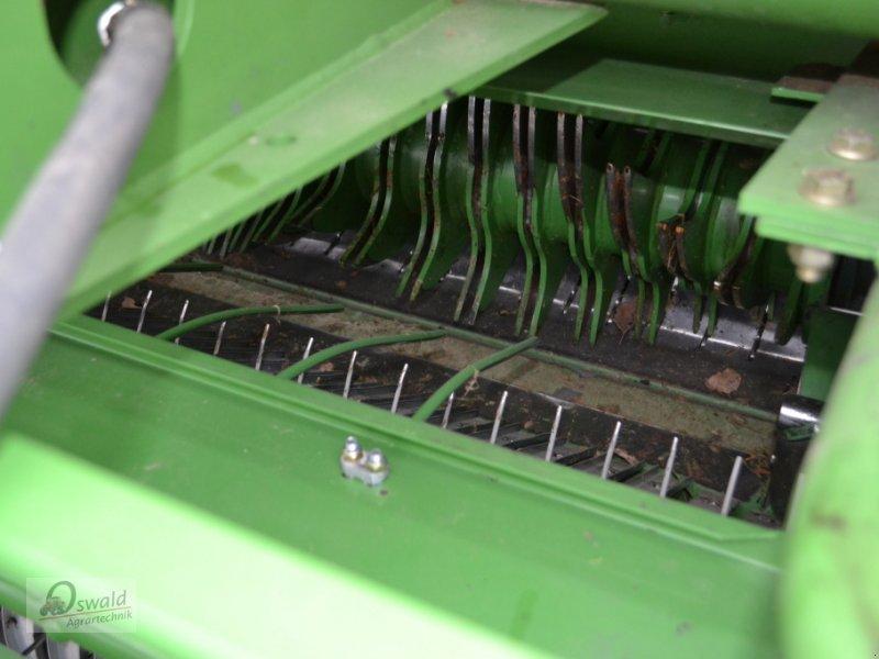 Rundballenpresse des Typs Krone Round Pack 1250 MC, Gebrauchtmaschine in Iggensbach (Bild 15)