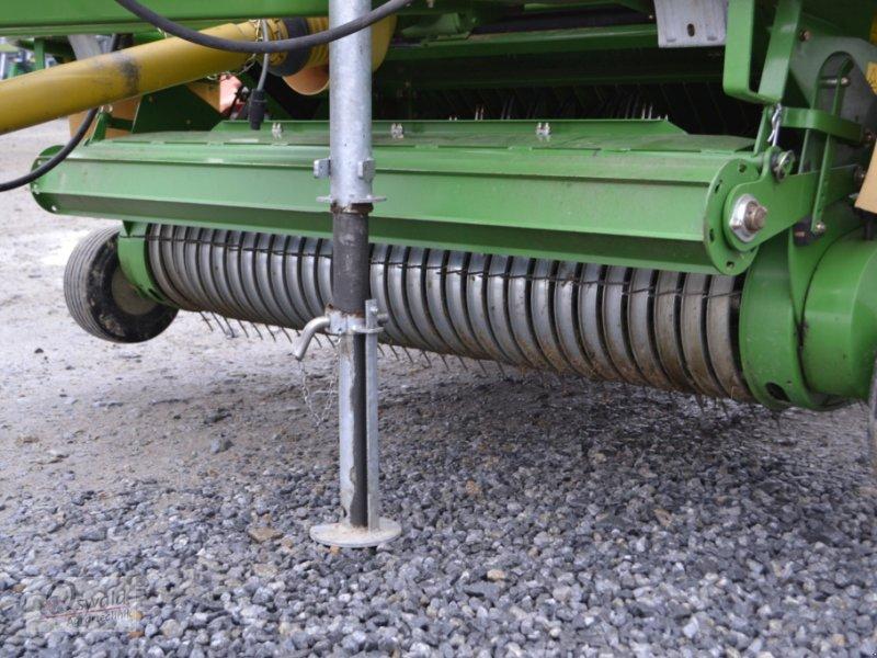 Rundballenpresse des Typs Krone Round Pack 1250 MC, Gebrauchtmaschine in Iggensbach (Bild 19)