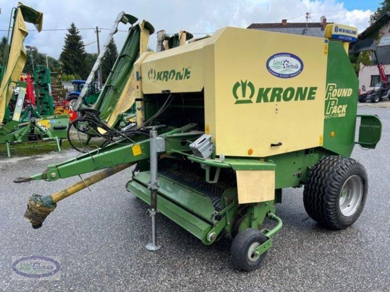 Rundballenpresse des Typs Krone Round Pack 1250 MC, Gebrauchtmaschine in Münzkirchen (Bild 1)