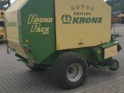 Rundballenpresse des Typs Krone ROUND PACK 1550, Gebrauchtmaschine in Calbe / Saale