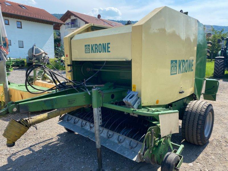 Rundballenpresse типа Krone Round Pack 1550, Gebrauchtmaschine в Au (Фотография 1)