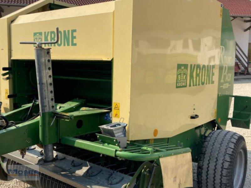 Rundballenpresse des Typs Krone Round Pack 1550, Gebrauchtmaschine in Massing (Bild 1)