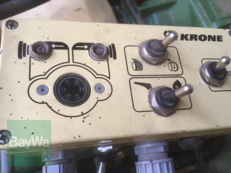 Rundballenpresse des Typs Krone Round Pack Multi-Cut 1250, Gebrauchtmaschine in Straubing (Bild 9)