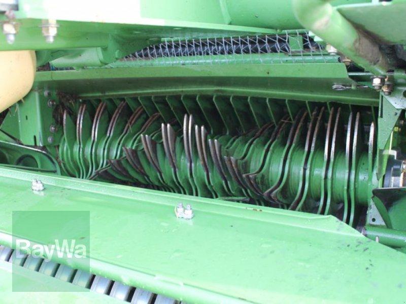 Rundballenpresse des Typs Krone Round Pack Multi-Cut 1250, Gebrauchtmaschine in Straubing (Bild 8)
