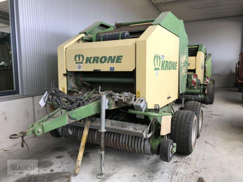 Rundballenpresse des Typs Krone ROUNDPACK 1800 MC + DL, Gebrauchtmaschine in Burgkirchen (Bild 1)
