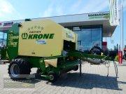 Rundballenpresse des Typs Krone Vario Pack 1500 MC ( VP 1500 MC ) mit DL-Bremse, Gebrauchtmaschine in Aurolzmünster