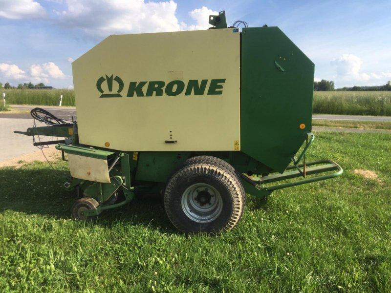 Rundballenpresse типа Krone Vario Pack 1500 MC, Gebrauchtmaschine в Moosbach (Фотография 1)