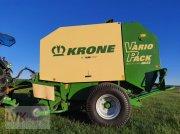 Rundballenpresse типа Krone Vario Pack 1500 MC, Gebrauchtmaschine в Weißenburg