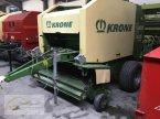 Rundballenpresse des Typs Krone Vario Pack 1500 MC in Pfreimd