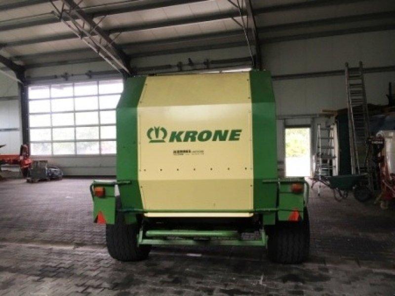 Rundballenpresse типа Krone Vario Pack 1500 MC, Gebrauchtmaschine в Holzheim am Forst (Фотография 1)