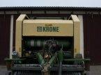 Rundballenpresse des Typs Krone Vario Pack 1500 MC in Bernhardswald