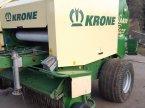 Rundballenpresse des Typs Krone Vario Pack 1500 MC in Bonndorf