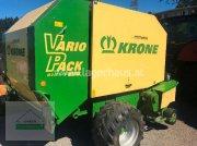 Rundballenpresse типа Krone VARIO PACK 1500 MULTI CUT, Gebrauchtmaschine в Pregarten