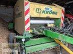 Rundballenpresse des Typs Krone Vario Pack 1500 Multicut in Senftenbach