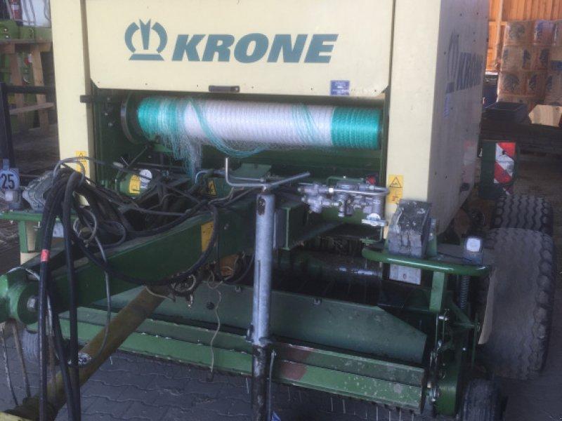 Rundballenpresse типа Krone Vario Pack 1500, Gebrauchtmaschine в Dettenheim (Фотография 1)