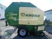 Rundballenpresse des Typs Krone VARIO PACK 1800 MC, Gebrauchtmaschine in Ottensheim