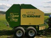 Rundballenpresse des Typs Krone Vario Pack 1800, Gebrauchtmaschine in W