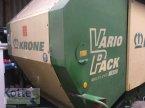 Rundballenpresse des Typs Krone Vario Pack 1800 in Rieste