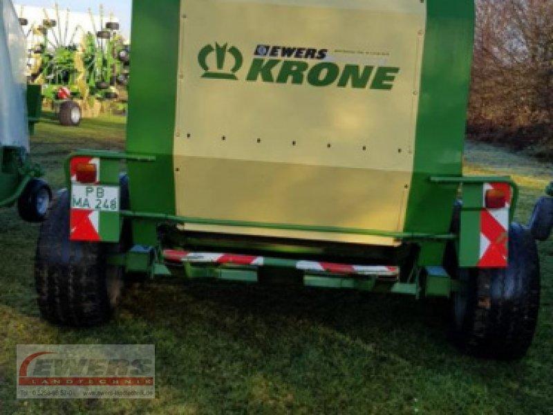 Rundballenpresse des Typs Krone Vario Pack Multi Cut 1500, Gebrauchtmaschine in Salzkotten (Bild 1)