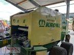 Rundballenpresse tip Krone VARIOPACK 1500 MC in Groß-Umstadt