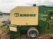 Rundballenpresse типа Krone VARIOPACK 1500, Gebrauchtmaschine в MIELAN