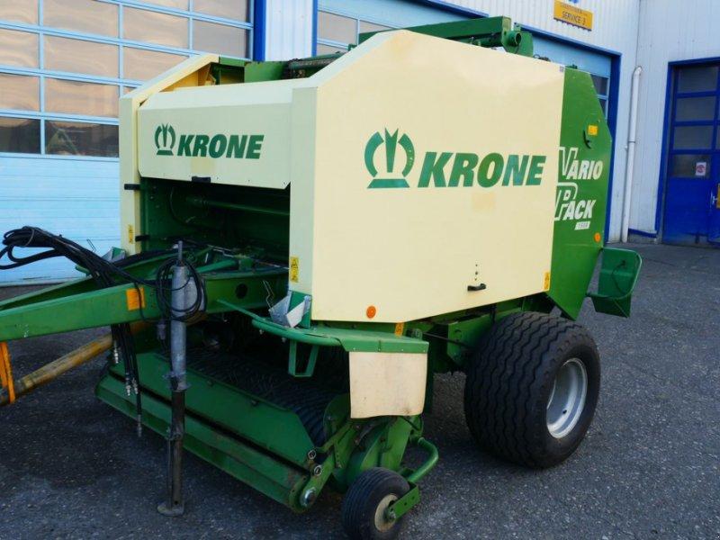 Rundballenpresse типа Krone VP 1500 MC, Gebrauchtmaschine в Villach (Фотография 1)
