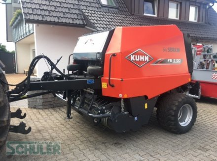 Rundballenpresse типа Kuhn FB 2130, Neumaschine в St. Märgen (Фотография 2)