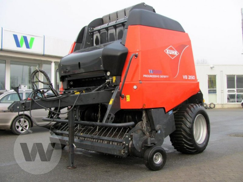Kuhn VB 2190 OPTICUT