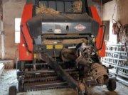 Kuhn VB2160 OC14 körbálázó
