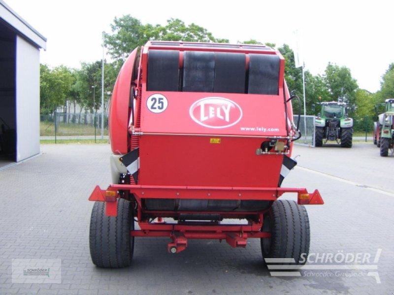 Rundballenpresse типа Lely 435, Gebrauchtmaschine в Schwarmstedt (Фотография 4)