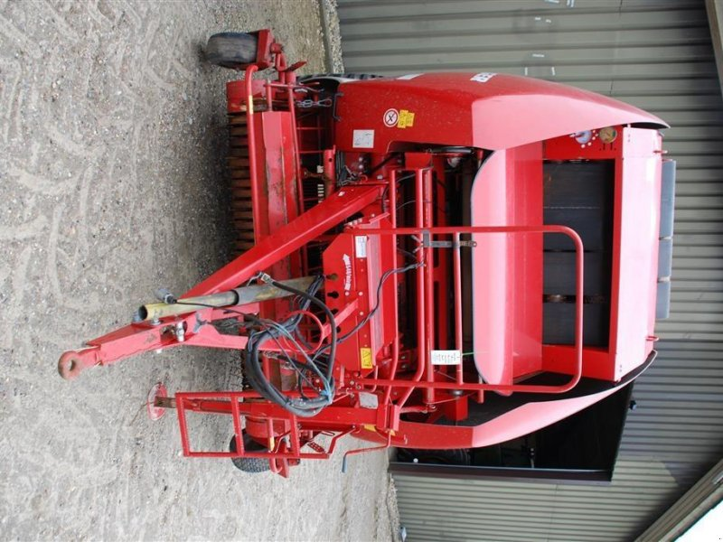 Rundballenpresse of the type Lely RB 535, Gebrauchtmaschine in Grindsted (Picture 1)