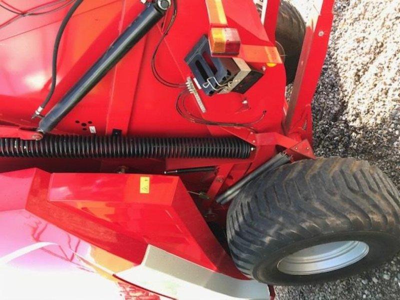 Rundballenpresse типа Lely RP 545 Kun 4382 baller, Gebrauchtmaschine в Rødekro (Фотография 4)