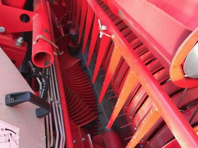 Rundballenpresse типа Lely RP 545 Kun 4382 baller, Gebrauchtmaschine в Rødekro (Фотография 3)