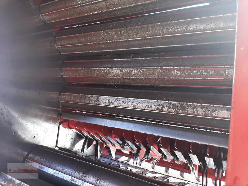 Rundballenpresse des Typs Lely RP245, Gebrauchtmaschine in Tewel (Bild 10)