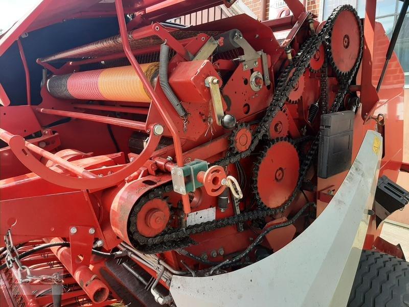 Rundballenpresse des Typs Lely RP245, Gebrauchtmaschine in Tewel (Bild 8)