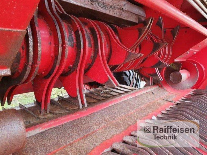 Rundballenpresse типа Lely Welger RP 445, Gebrauchtmaschine в Kruckow (Фотография 6)