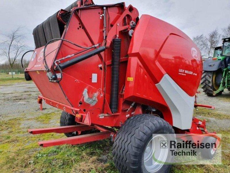 Rundballenpresse типа Lely Welger RP 445, Gebrauchtmaschine в Kruckow (Фотография 10)