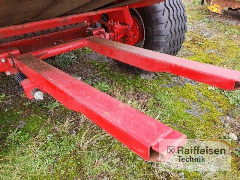 Rundballenpresse типа Lely Welger RP 445, Gebrauchtmaschine в Kruckow (Фотография 3)