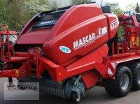 Mascar Monster Cut 770 mit Göweil Wickeleinheit Miete möglich Rundballenpresse