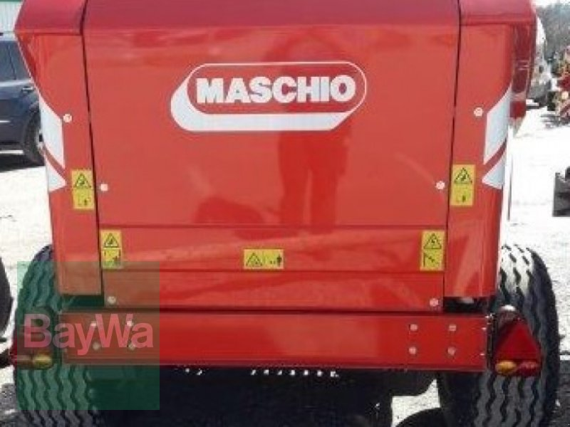 Rundballenpresse του τύπου Maschio -BERGBAUERN GSUACHT - FRÜHSOMMERAKTION!!!, Neumaschine σε Bad Toelz (Φωτογραφία 7)