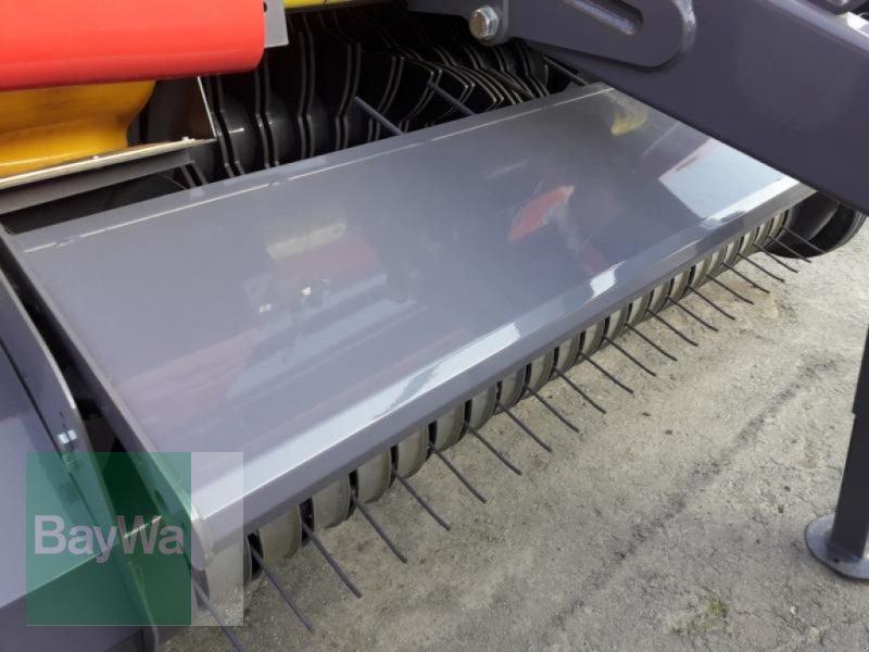 Rundballenpresse des Typs Maschio MONDIALE 110 TOPCUT MASCHIO RU, Neumaschine in Stolpen (Bild 6)